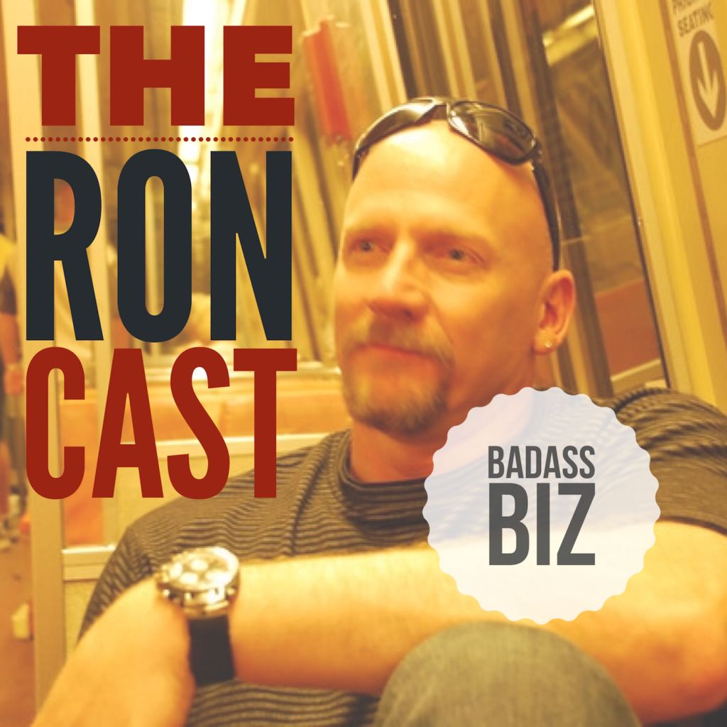 Roncast – Coaching for Life, Love & Business