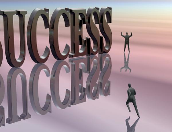 Fear of Success vs. Fear of Failure