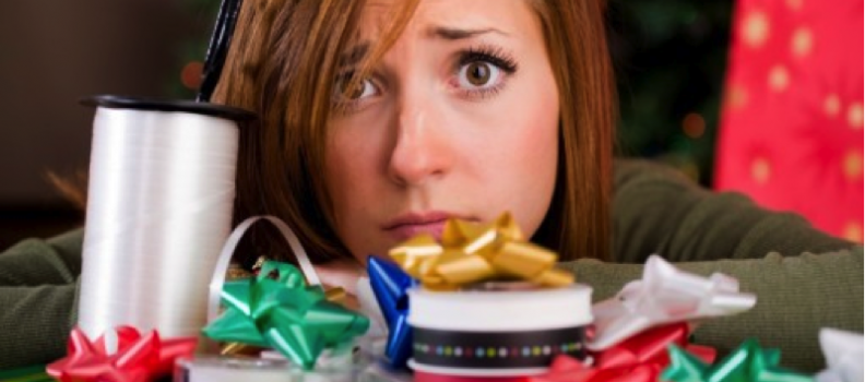 Coping With Stress and Anxiety at Christmas