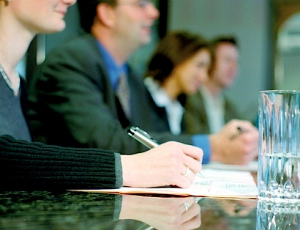 Tips for Shorter, Better Meetings