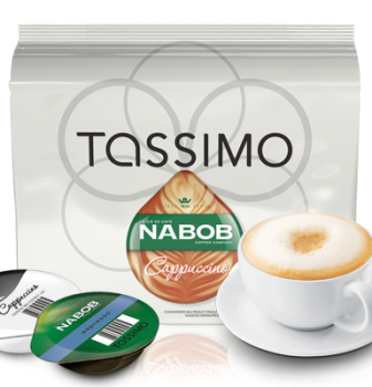 Is Tassimo Cappuccino Good?